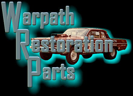Warpath Parts